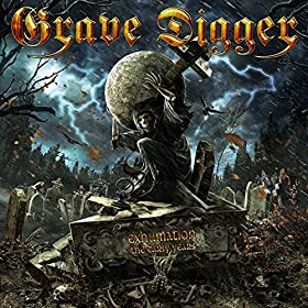 check out the latest from Grave Digger on Amazon.com