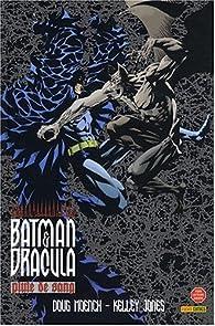 Batman et Dracula : Pluie de sang par Doug Moench