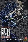 Batman et Dracula : Pluie de sang par Moench