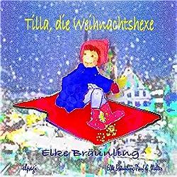 Tilla die Weihnachtshexe