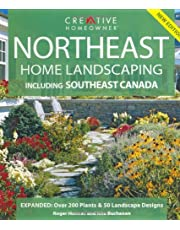 Northeast Home Landscaping: Including Southeast Canada