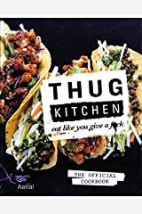 Eat like you give a fuck by Thug Kitchen (2015-08-10) Paperback