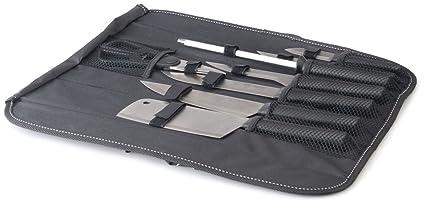 Compra Berghoff 3700227 Eclipse - Juego de cuchillos para ...