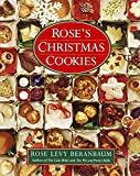 Rose's Christmas Cookies