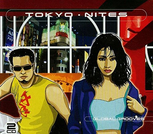 Tokyo Nites (Audio Destination)