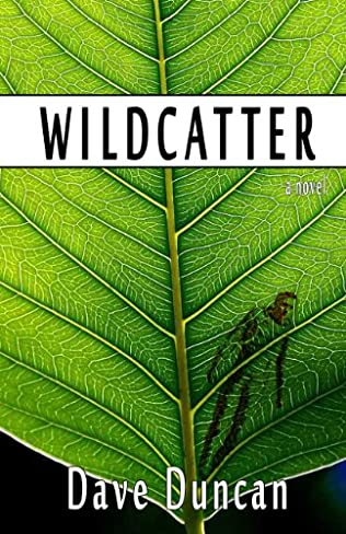 book cover of Wildcatter