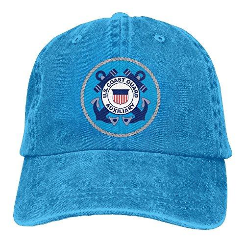 United States Coast Guard Auxiliary - 6