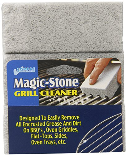 Compac Magic Stone Grill Cleaner product image
