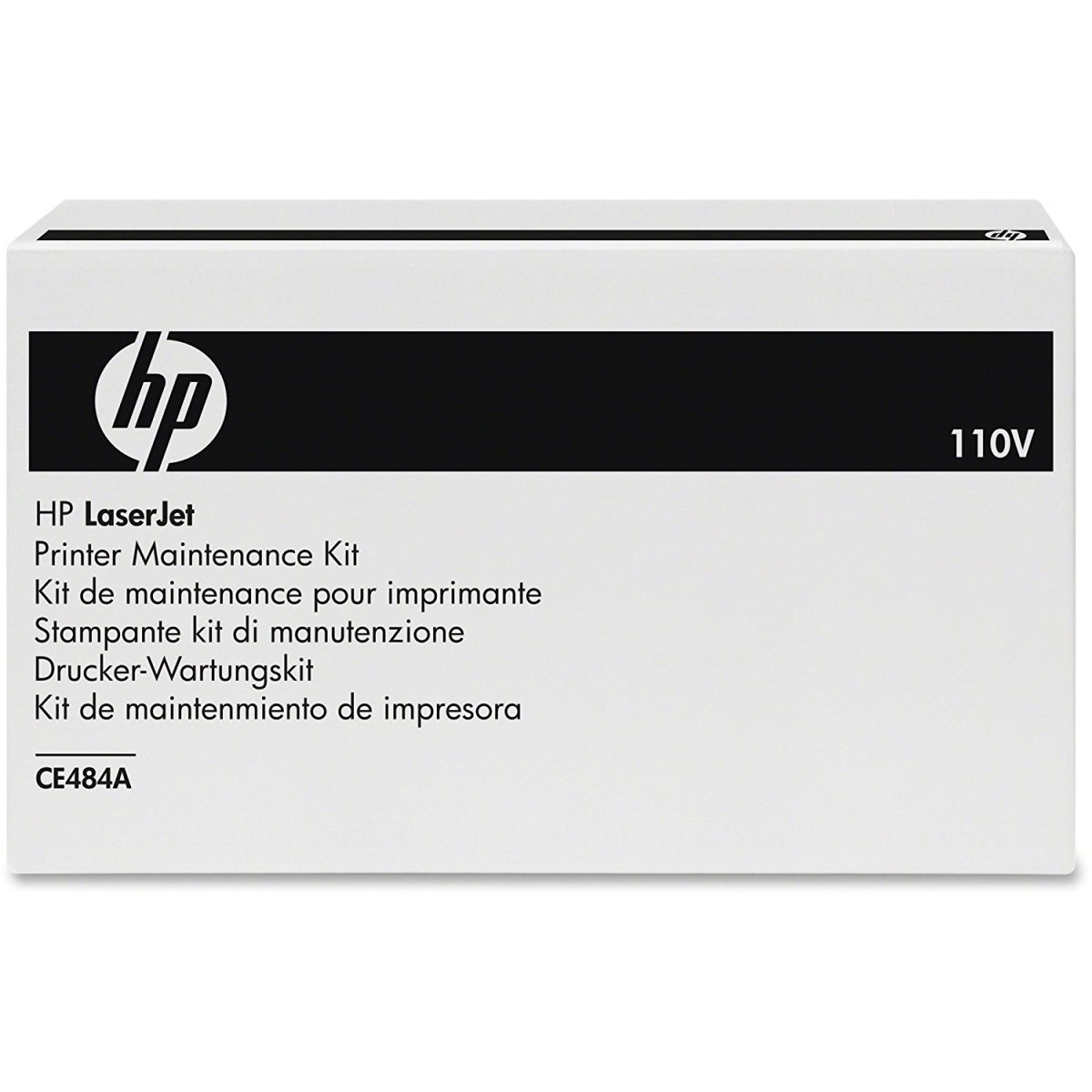 HP CE484A-REF Maintenance Kit with Aftermarket Parts for Color Laserjet CM3530 MFP