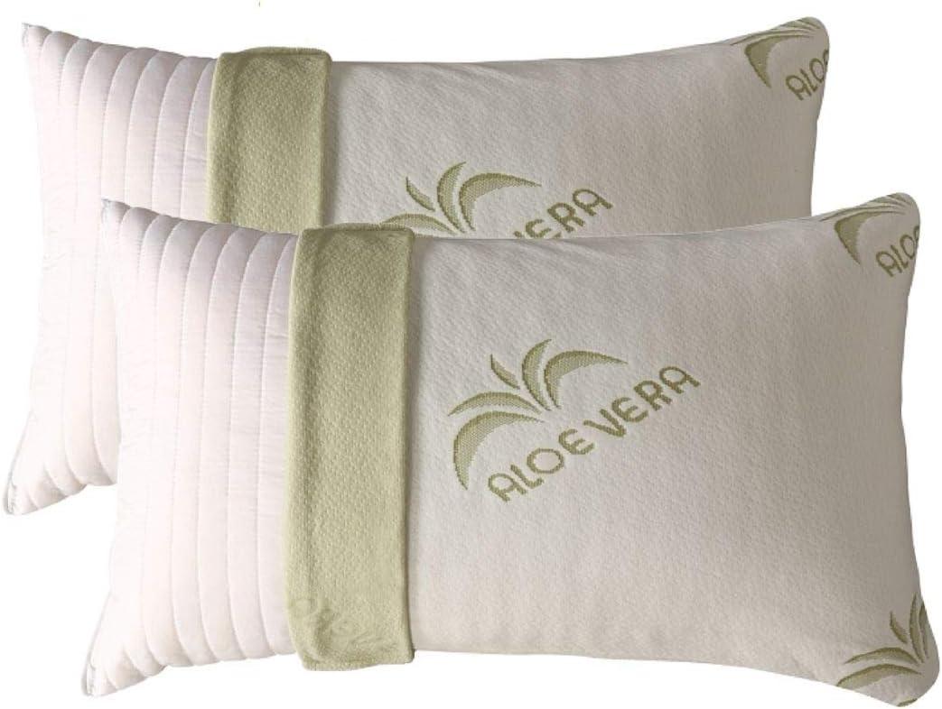 Evergreenweb – Colchón de Waterfoam de 20 cm de altura, ortopédico, revestimiento efecto masaje, tejido transpirable y antiácaros, ideal para somier o ...