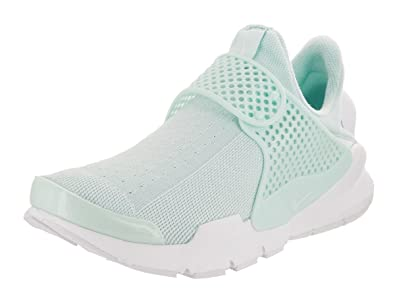 684a4508bdbae Amazon.com | Nike Sock Dart 'Glacier Blue' Womens | Boots
