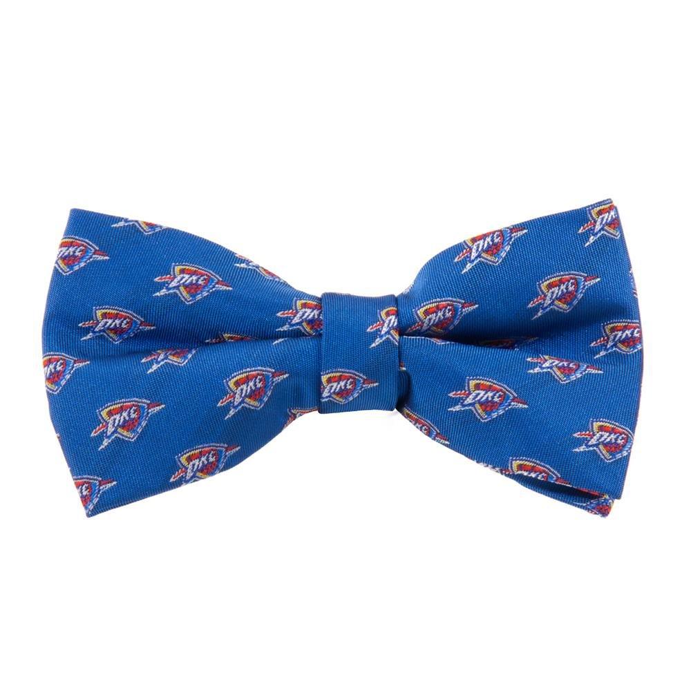 Eagles Wings Oklahoma City Thunder NBA Bow Tie ( Repeat )   B00NQCG9KO