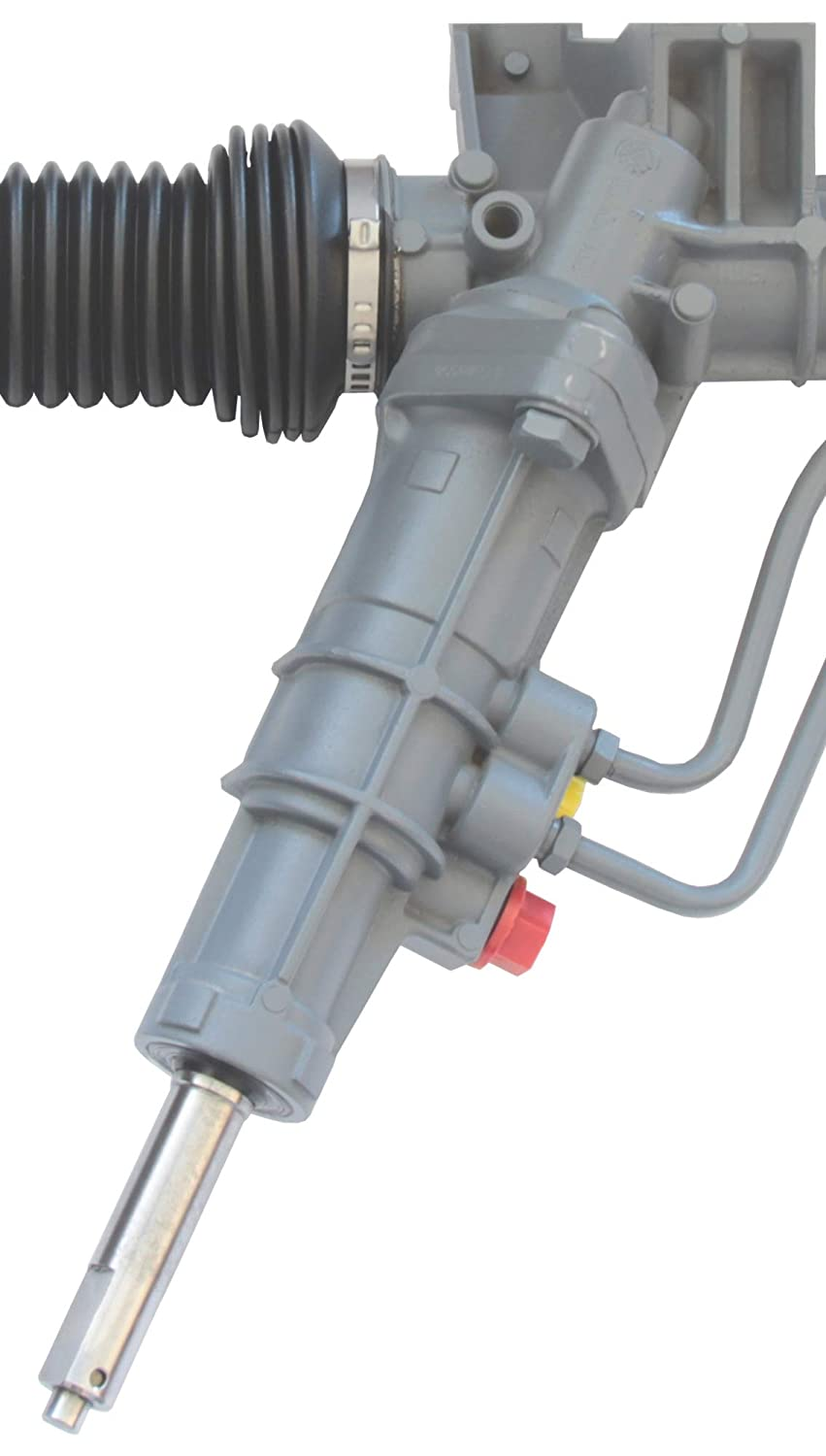 Continental 65609 Connector for Fuel//Vacuum//Heater Hose