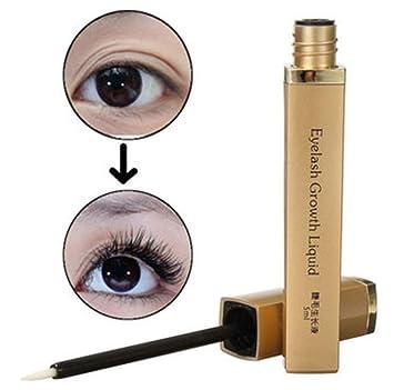 2a7cfc00334 Amazon.com : Eyelashes Growth Liquid Natural Eyebrow Enhancer Eye Lashes  Rapid Grow by Superjune : Beauty