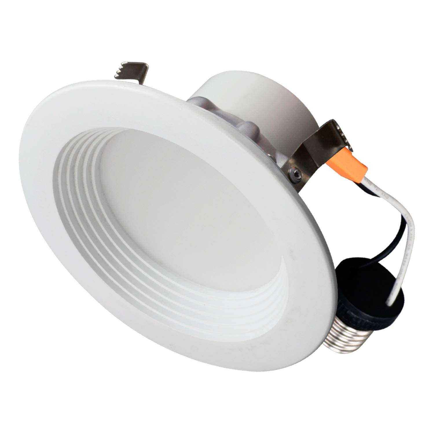 50W Replacement Dimmable 650 Lm 10W 4000K Bright White 1 Pack ...