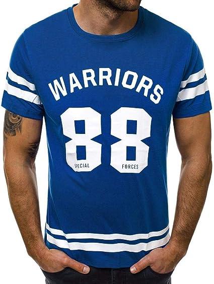 Camisetas Hombre Originales 2020 Nuevo SHOBDW Verano Camisetas ...