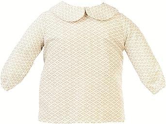 Camisa Cuello Bebe: Amazon.es: Ropa y accesorios