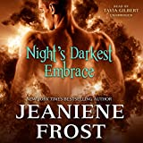 Bargain Audio Book - Night s Darkest Embrace