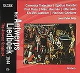 Antwerp Songbook: Het Antwerps Liedboek 1544