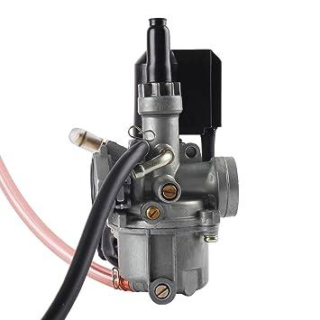 Carburador Carburador De Repuesto Para Roller Carbure Portería para Speedfight 1 & 2 50 cc