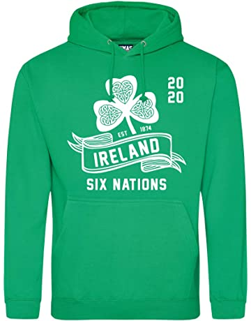 Talking About Rugby Mens Funny Hoodie World Cup England Scotland Wales Ireland