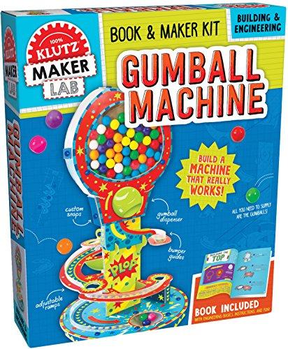 Klutz Maker Lab Gumball