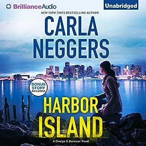 Harbor Island Audiobook