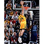 98d5f5deb8e Grayson Allen Utah Jazz Autographed 16