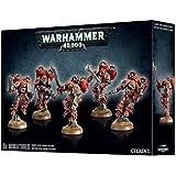Chaos Space Marine Raptors - Warhammer 40,000