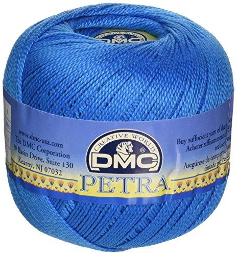 DMC 331267 Petra Crochet Cotton Thread, Size 5-53843 by DMC