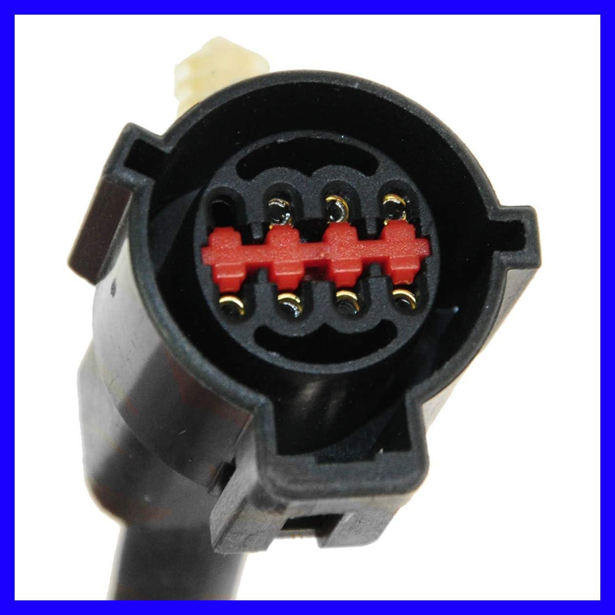 1A Auto Ignition Distributor for 92-96 Ford Bronco Econoline E150 F150 F250 5.0L V8