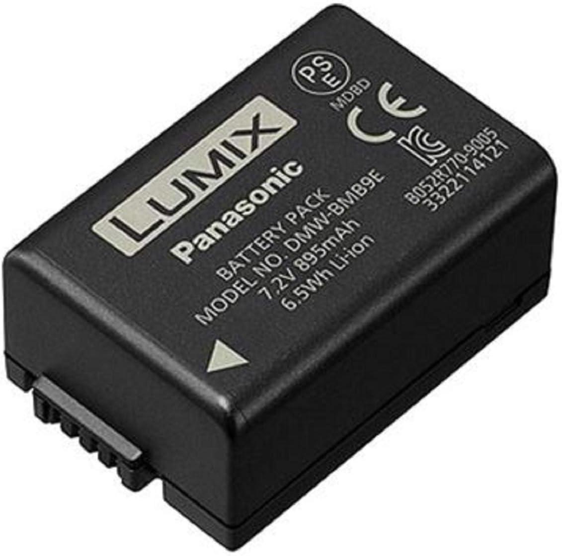 Original Akku Für Panasonic Lumix Elektronik