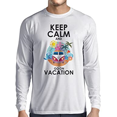 long sleeve t shirt men go on vacation cute outfits beach clothes