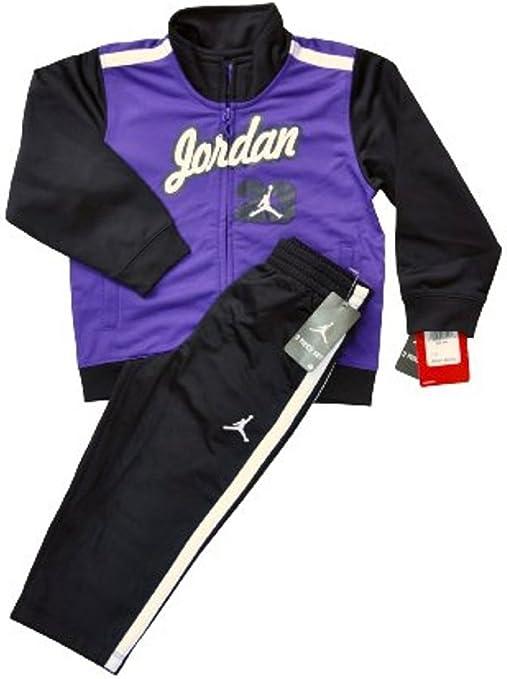 Nike TRKG15 Jordan - Chándal para niña (Talla 1-2 años), Color ...