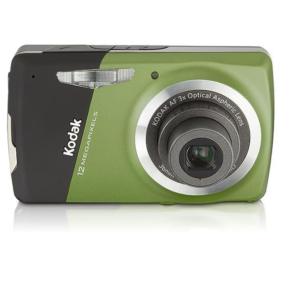 Review Kodak Easyshare M530 12