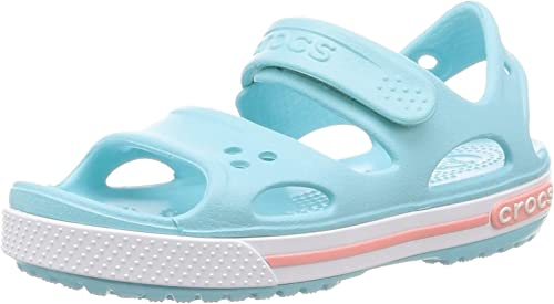 NEW CROCS Kids Swiftwater Clog Sandals Shoes Navy Toddler// Little Kids C11