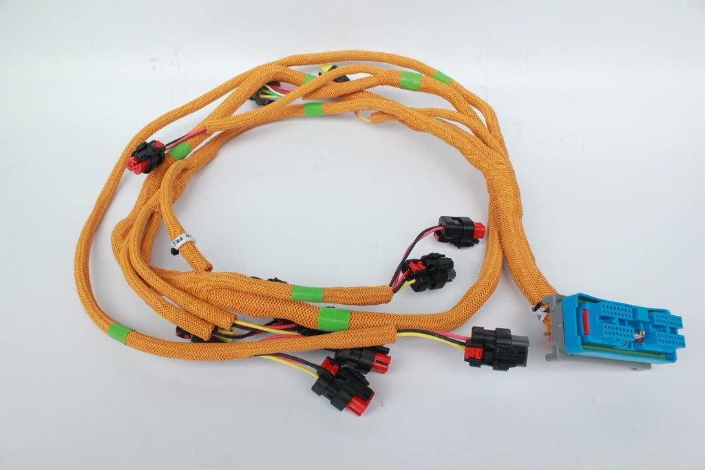 Amazon.com: LIANZHEN Wiring Harness 296-4617 For CATERPILLAR CAT320D engine  wiring harness: AutomotiveAmazon.com