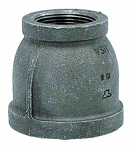 Anvil Galvanized Malleable Iron Reducer, 2