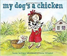 Image result for MY DOG'S A CHICKEN