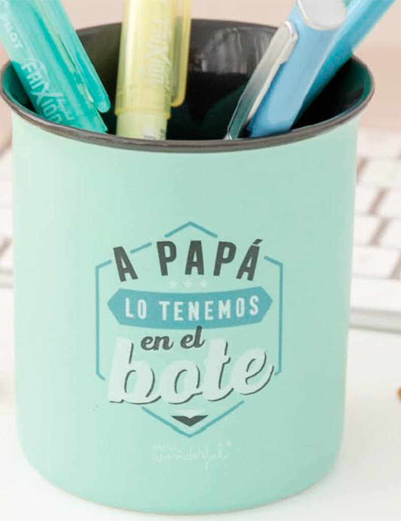 Mr. Wonderful WOA08928ES - Portalápices: Amazon.es: Bebé