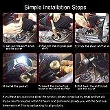 PQY Short Shifter Quick Gear Kit Quicker Shift