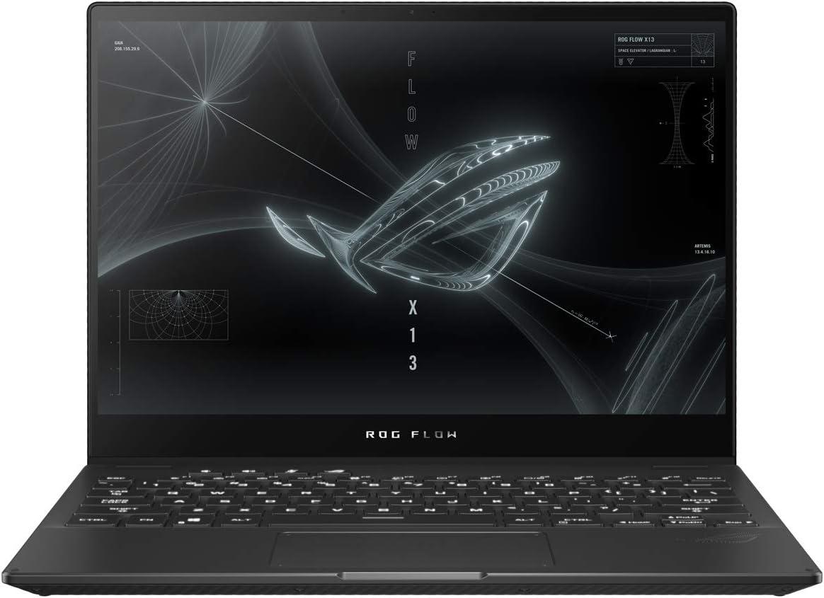 ASUS ROG GV301QH-K6069T - Ordenador Portátil Gaming de 13.4