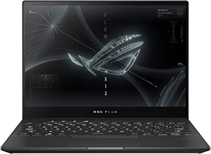 ASUS ROG GV301QH-K6069T - Ordenador Portátil Gaming de 13.4 ...