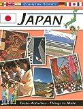 Japan, Richard Tames and Shelia Tames, 1932889973
