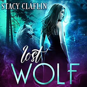 Lost Wolf Audiobook