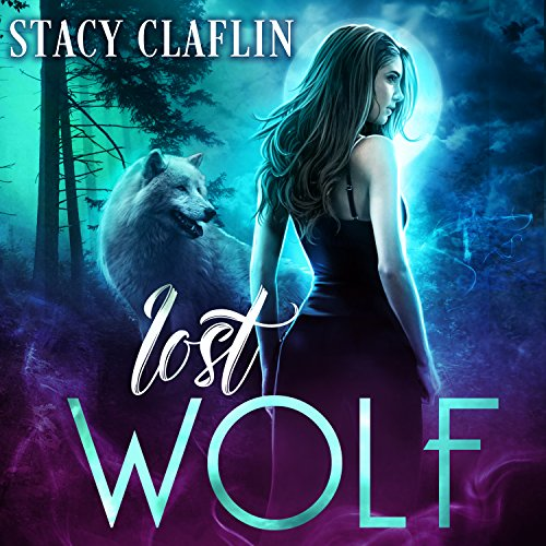 Lost Wolf: Curse of the Moon Series, Book 1 by Tantor Audio