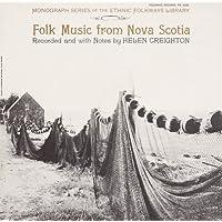 Folk Music Nova Scotia / Various
