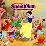 Snow White and the Seven Dwarfs, Teddy Slater Margulies, 0307126862