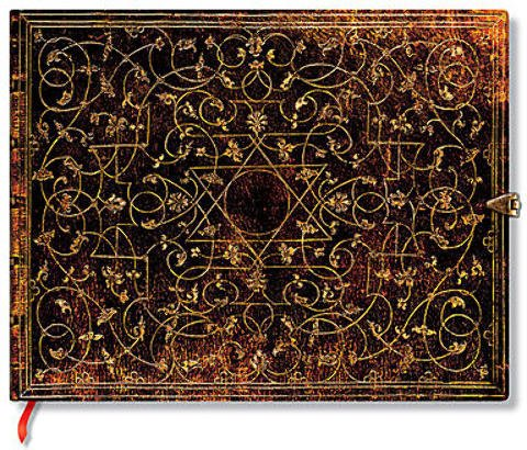 Paperblanks Grolier Ornamentali Journals (Guest Book) 1 pcs sku# 1850238MA