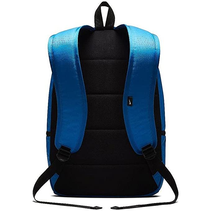 Amazon.com | Nike Air Backpack (One Size, Obsidian/Anthracite/White) | Casual Daypacks
